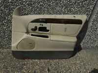 1998-2002 LINCOLN TOWNCAR TOWN CAR RIGHT FRONT PASSENGER SIDE DOOR PANEL RACK1-1