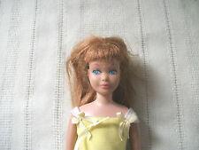 Skipper Barbie  friend  redhead w/orignal tagged clothes outfit