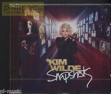 = KIM WILDE - SNAPSHOTS  / CD sealed from Poland