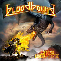 BLOODBOUND - Rise Of The Dragon Empire - CD - 884860262828
