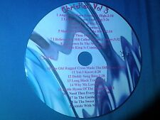 Vol 3 OldTime Christian Gospel Karaoke Songs CD+G