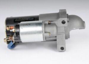 Remanufactured Starter  ACDelco GM Original Equipment  323-1468