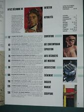 Connaissance des arts n° 512 Décembre 1994