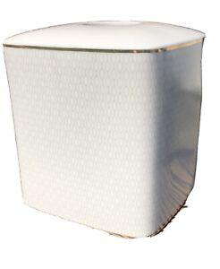 Kassatex Florence Tissue Box