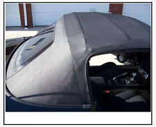 "MAZDA MIATA CONVERTIBLE TOP IN ONE-PIECE ""EASY INSTALL"" VERSION + CLEAR MANUAL"