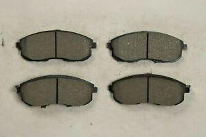 Premium Ceramic Disc Brake Pad FRONT Fits Nissan Infiniti KFE653 OPEN BOX