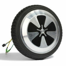 """Brushless 300w 6.5"""" Wheel Tyre Motor Hoverboard Swegway Board - Replacement Part"""