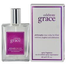 Philosophy Celebrate Grace by Philosophy EDT Spray 2 oz