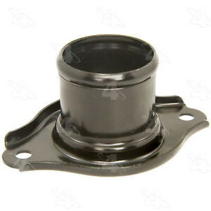 Engine Coolant Water Outlet 4 Seasons 85284
