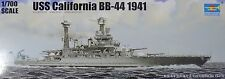 TRUMPETER® 05783 USS California BB-44 1941 in 1:700