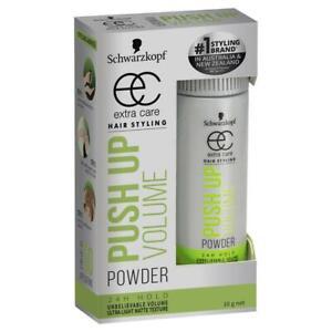 Schwarzkopf Extra Care Push Up Volume Powder 24h Hold - Light & Lasting 10g