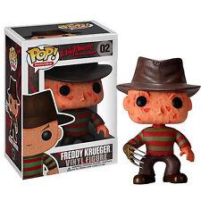 A Nightmare On Elm Street POP Freddy Krueger Vinyl Figure NEW Toys Horror Movie