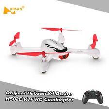 HOT Original Hubsan H502E X4 Desire GPS 2.4G RC Quadcopter 720P Camera Drone