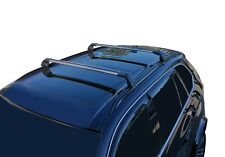 Alloy Roof Rack Cross Bar for BMW X5 E70 2008-13 With Flush Rails Lockable