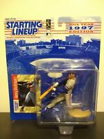 Henry Rodriguez - Starting Lineup Montreal Expos MLB Kenner Figurine 1997