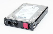 "HP 797519-001 4TB SATA 6G MIDLINE 7.2K LFF 3.5"" Apollo Caddy 797265-B21"