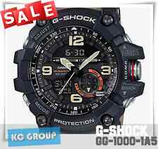G-SHOCK BRAND NEW WITH TAG G-SHOCK GG-1000-1A5 BLACK X BROWN WATCH NEW MODEL