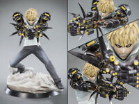 Collections Anime Jouets One Punch Man Genos Figure Figurines Statues 15cm