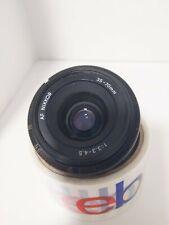 Nikon AF Nikkor 35-70mm F1:3.3-4.5 Lens Gorgeous! Look!
