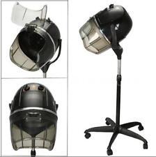 Professional Stand Bonnet Hair Dryer Rolling Blow Dryer Hood Timer Portable E5K0