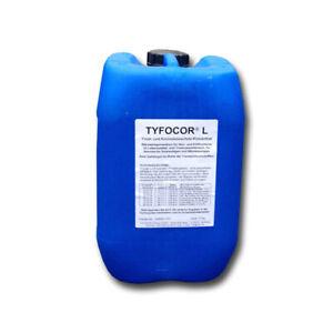 Tyfocor® L Konzentrat Wärmeträgerflüssigkeit 10 Liter Gebinde