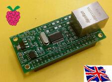 Add extra 1 Ethernet for Raspberry Pi Zero / ZeroW B+ 2B 3B 3B+ 4B
