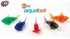 Hexbug AquaBot Smart Fish Technology Robotic Hammer Head Shark & Fish 5 Colours