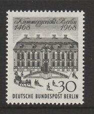 Germany Berlin 1968 Magistrates Court SG B314 MNH