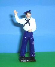 TOY SOLDIERS METAL AMERICAN CIVIL WAR UNION NAVY SAILOR 54MM