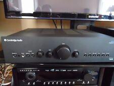 Cambridge Audio Azur 540A v2.0 integrated amplifier 80W x 2