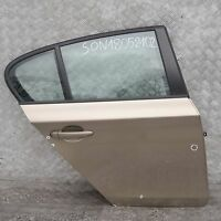 BMW 1 SERIES E87 E87N Door Rear Right O/S Sonora Metallic - A23