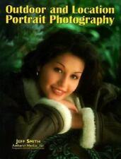 Outdoor & Location Portrait Photography