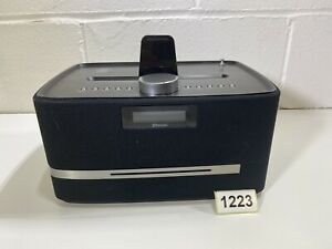 Majority Castle Compact Music System perfect working order #1223