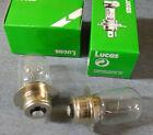 Jaguar Mk2 Lucas Bulbs For Fog Ranger Lamps