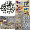 Lot Dungeons & Dragons D&D Board Game Miniatures Juegos de rol y figure Juguetes