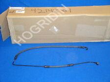 2007 Harley front disc brake hose line softail fxstc custom 42148-07
