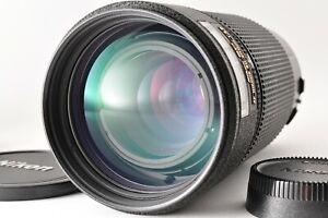 [Mint] Nikon AF Nikkor 80-200mm f/2.8 ED Telephoto Zoom Lens from Japan