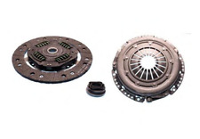COMPLETE CLUTCH KIT FOR 2.5CRD & 2.8CRD CHRYSLER VOYAGER III 2001-2007