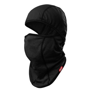 Milwaukee Workskin Mid-Weight Balaclava Face Mask Cold Weather Work Skin Black