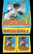 .20 Cents Ea! No Minimum! 1979 Topps Complete Your Set You Pick 1-250 EX/MT+/-