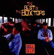 The Best of the Box Tops by The Box Tops (CD, Oct-1996, BMG (distributor))