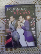 Honeymoon in Vegas (DVD, 2009, Wedding Faceplate; Checkpoint; Sensormatic; LN