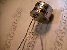 BSY10  transistor  orig. Mullard  metal can  collectible part