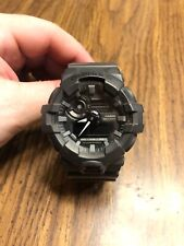CASIO G-SHOCK WR 20 BAR