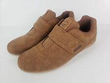 Levis Strauss & Co Mens Comfort Shoes Casual Brown Size 13