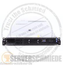 IBM x3550 m4 Intel Xeon e5-2620 - e5-2690 fino a 768 GB Server Configurator 8-Core