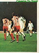 226 MONCHENGLADBACH Vs CRVENA ZVEZDA UEFA CUP STICKER FOOTBALL 1980 BENJAMIN NEW
