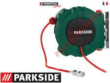 PARKSIDE® Enrouleur de flexible Mural
