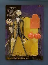 2002 NECA Nightmare Before Christmas Jack Skellington Figurine