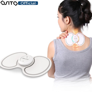 OSITO Mini Circulation and EMS TENS Machine Booster Foot Leg Body Blood Massager
